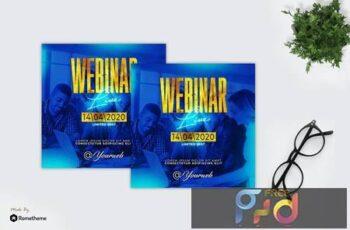 Webinar Live - Flyer MR FFNZ9R2