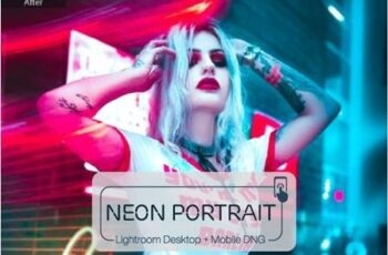 Real Neon Lightroom Presets 26453797 5