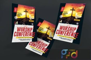 Church Conference Poster TLWCBVF 5
