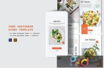 Food Instagram Story QQ8AH3P 5