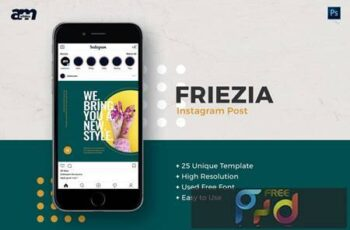 Friezia - Instagram Post BKVRF6Y 6