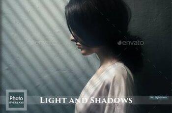 Light and Shadows - window overlays 26551543 2