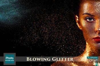 135 Glitter Overlays 4791103 3