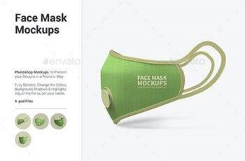 Face Mask Mockups 26455195 3