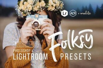 Folksy Lightroom Presets 4905845 2