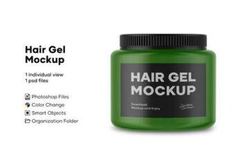 Hair Gel Mockup 4895284 7