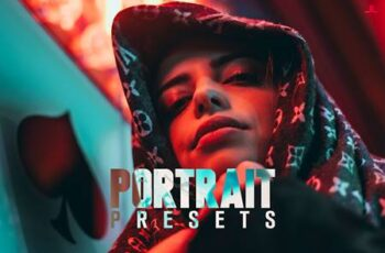 Portrait Presets (Mobile & Desktop) 4862826 6
