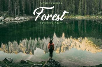 Forest Mobile Presets 4032353 5