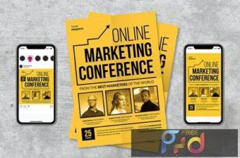 Online Marketing Conference 37QJBPU 8