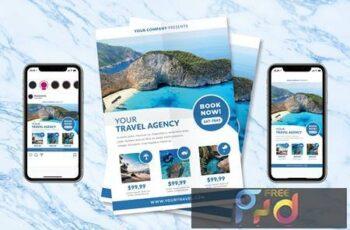 Summer Travel Agency PC98N4F 16