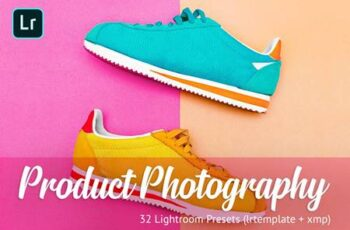 Product Photography Preset Lightroom 4810620 4