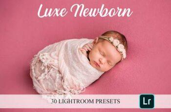 Lightroom Presets Luxe Newborn 4820937 5