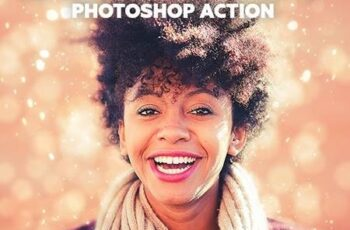 LensDust Photoshop Action 12408938 5