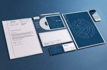 Branding Identity Mock-Ups 97198 7