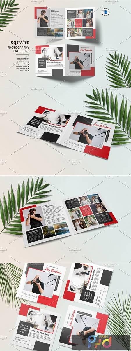 Photography Square Brochure V980 4435868 1