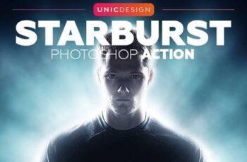 Starburst Photoshop Action 19182936 8