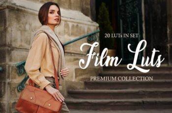 Film LUTs 3993337 6
