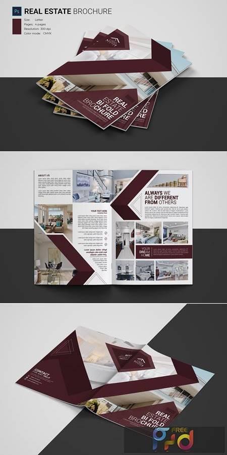 Real Estate Brochure 4664742 1