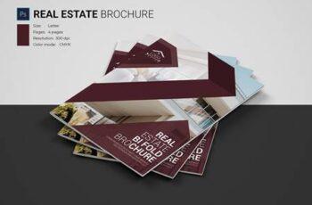 Real Estate Brochure 4664742 4