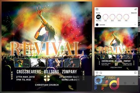 Revival Worship 4660948 1