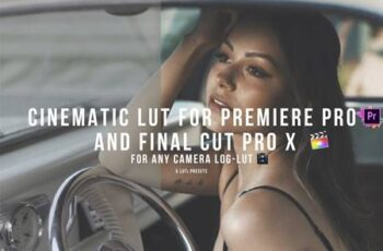 5 CINEMATIC LUT FOR ANY CAMERA 4892546 2
