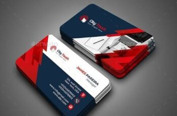 Business Card 26490399 3