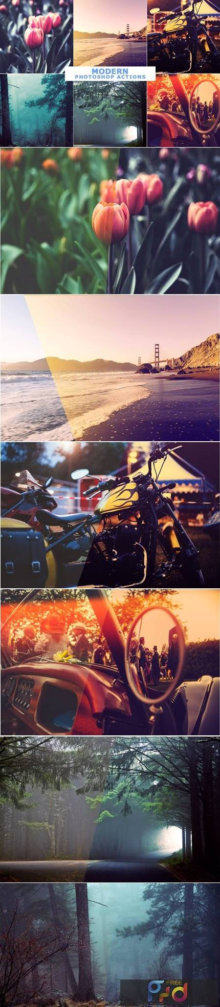 40 Modern Photoshop Actions 1 4642311 1