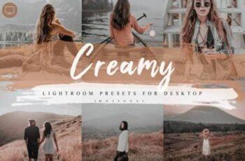 5 Creamy Lightroom Presets 4145065 5