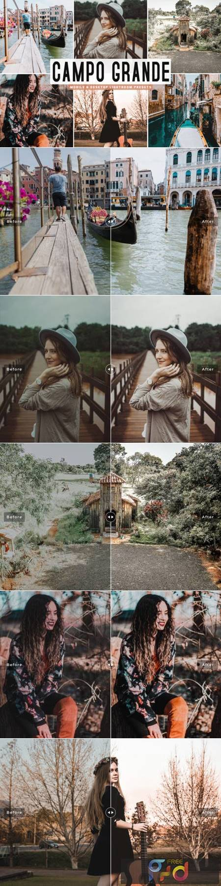 Campo Grande Lightroom Presets Pack 4140976 1