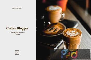 Coffee Blogger Lightroom Mobile Preset JNRQCAC 10