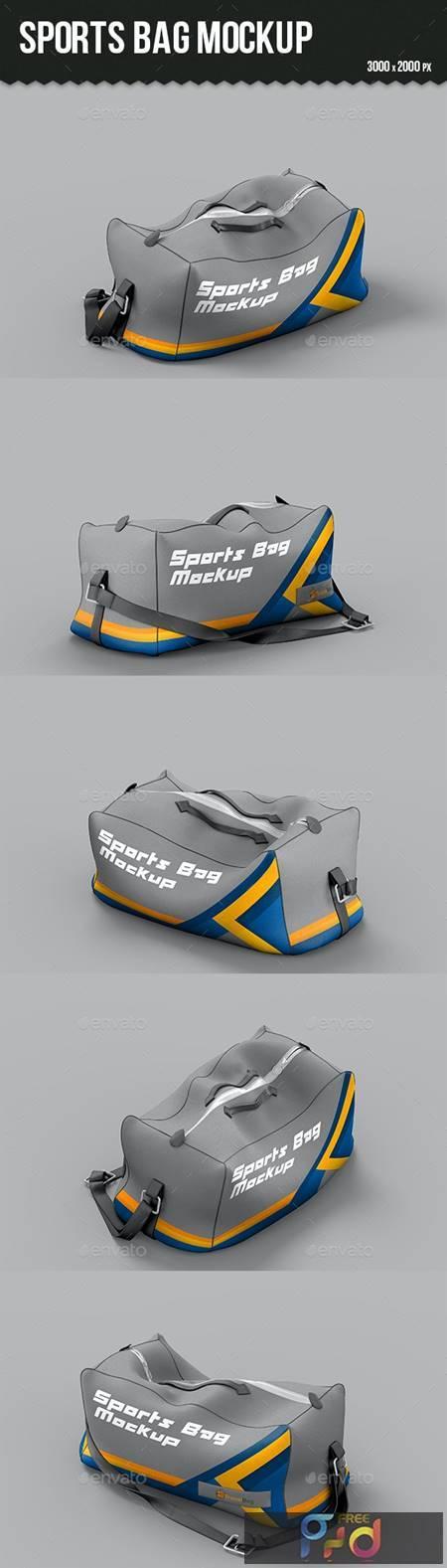 Sports Bag Mockup 25691137 1