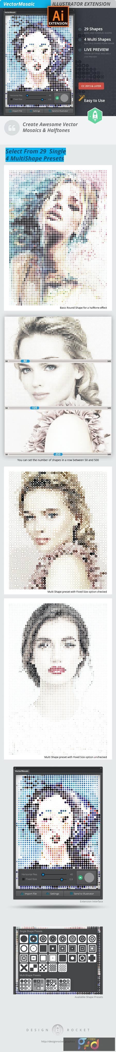 Vector Mosaic 21010337 1