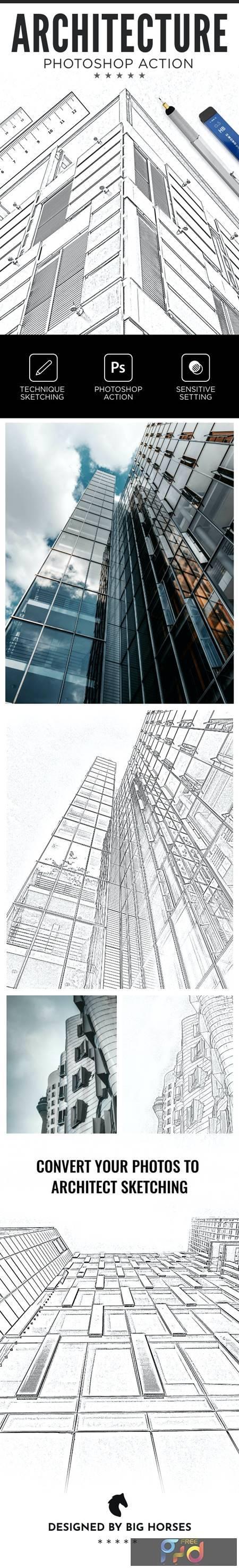 Architecture Photoshop Action 26533251 1