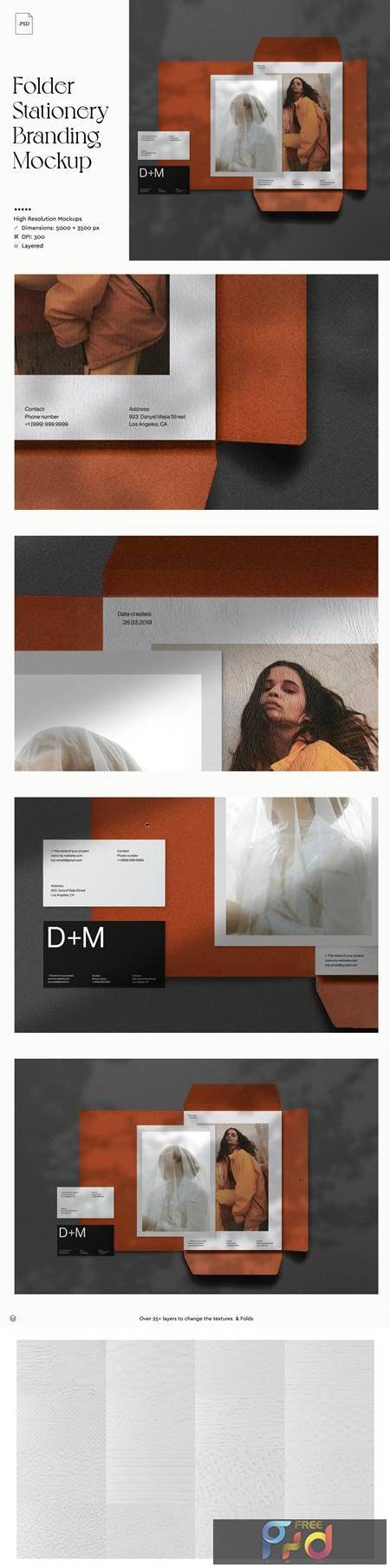 Folder Stationery Branding Mockup 4116781 1