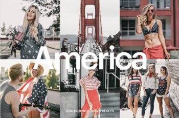 Lightroom Preset - America Theme 4971817 9