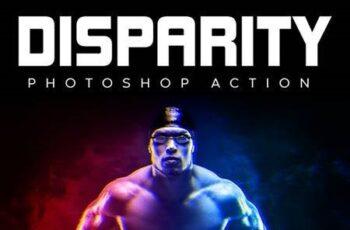 Disparity Photoshop Action 26071706 12