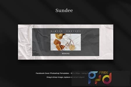Sundee Facebook Cover EAJMPMD 1