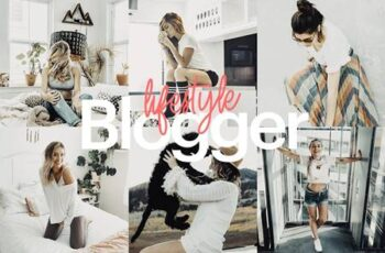 Lightroom Preset-Blogger Lifestyle 4971946 9