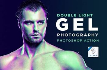 Dual Lighting Gel Photoshop Action 26034928 6