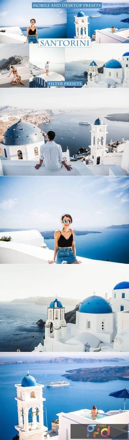 Cinematic Santorini Lightroom Presets 4220941 1