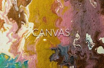 Handmade Liquid Paint - Canvas Vol.1 4063874 7