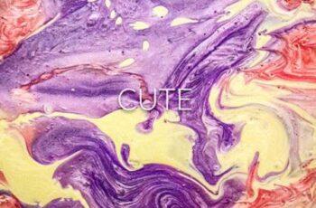 Handmade Liquid Paint - Cute 4045759 5