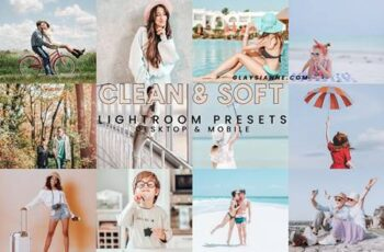 95 Clean & Soft Presets 4980020 6
