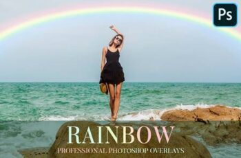 Rainbow Overlays Photoshop 4940455 8