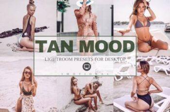 9 Tan Mood Lightroom Presets 4264670 11