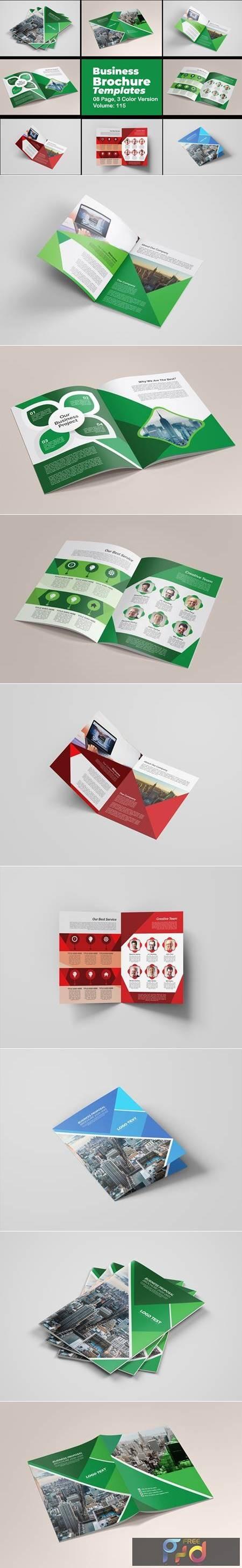 Business Proposal Brochure 4621739 1