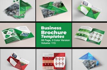 Business Proposal Brochure 4621739 6