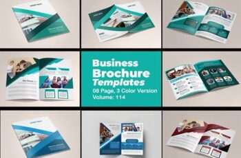 Business Proposal Brochure Templates 4621724 5