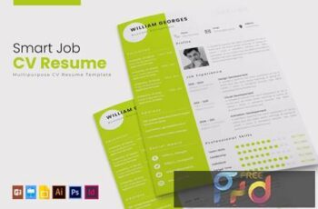 Smart Job - CV & Resume DEVPQBD