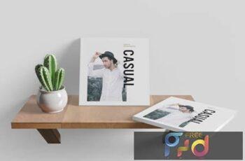 Square Magazine Mockup V2 QU73SL8 2